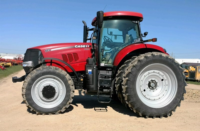 2014 Case IH PUMA 185 Tractor For Sale