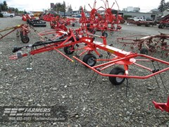 Tedder For Sale 2016 Kuhn GF5202THA