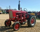 Tractor For Sale:   International 140