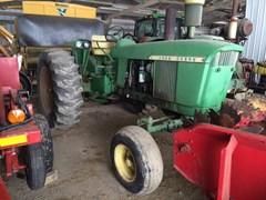 Tractor For Sale:  1965 John Deere 4020