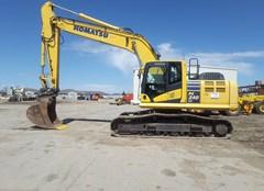 Excavator For Sale 2013 Komatsu PC240LC-10