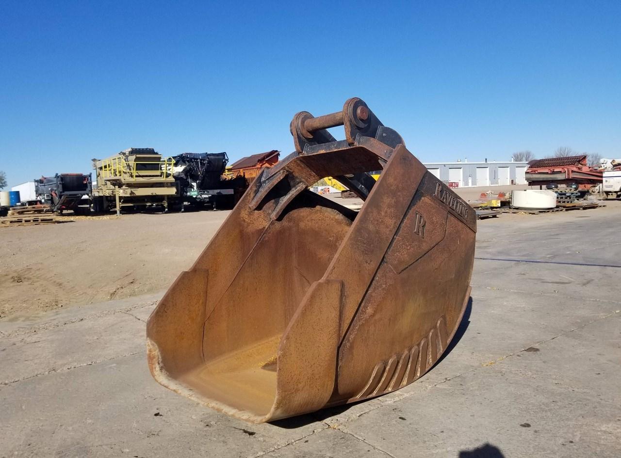 2015 RAVELING SK350S Excavator Bucket For Sale