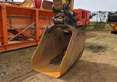 Excavator Bucket For Sale:  2015 RAVELING SK350S