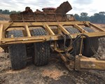 Scraper-Pull Type For Sale: 2006 Reynolds 17CS