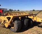 Scraper-Pull Type For Sale: 2006 John Deere 1812