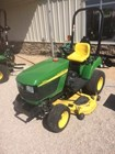 Tractor For Sale:  2004 John Deere 2210 , 22 HP