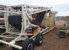 Truck Unloader For Sale:  2016 Superior 48RZTU
