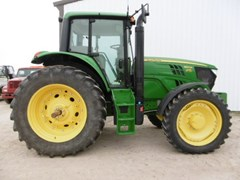 Tractor For Sale 2014 John Deere 6150M , 150 HP