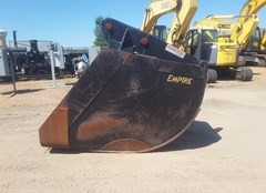 Excavator Bucket For Sale:  2016 EMPIRE SK350S