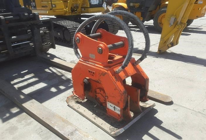 2016 NPK C-8C Excavator Attachment For Sale