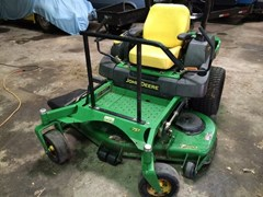 Riding Mower For Sale:  2006 John Deere 757 , 25 HP