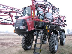 Sprayer-Self Propelled For Sale 2013 Case IH PATRIOT 2240 , 165 HP