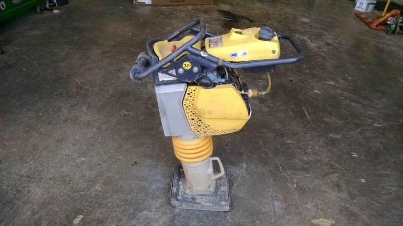 Bomag BT65, For Asphalt and Soil, Vibratory Stomper  Compactor-Jumping Jack a la venta