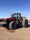 Tractor :  2012 Case IH MAGNUM 340 , 340 HP