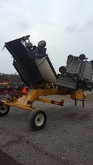 Windrow Inverter For Sale:  2010 Misc 14-16
