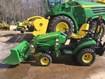 Tractor For Sale:  2013 John Deere 1025R