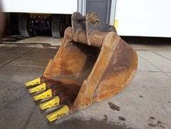 Excavator Bucket For Sale:  2014 Rockland SK350GP54