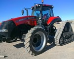 Tractor For Sale: 2015 Case IH MAGNUM 340 ROWTRAC, 305 HP