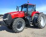 Tractor For Sale: 2015 Case IH MAGNUM 220 CVT, 190 HP