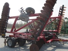 Disk Harrow For Sale 2009 Case IH RMX370