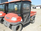 Utility Vehicle For Sale:  2006 Kubota 900G-H