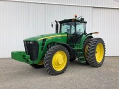 Tractor For Sale 2009 John Deere 8130 , 225 HP