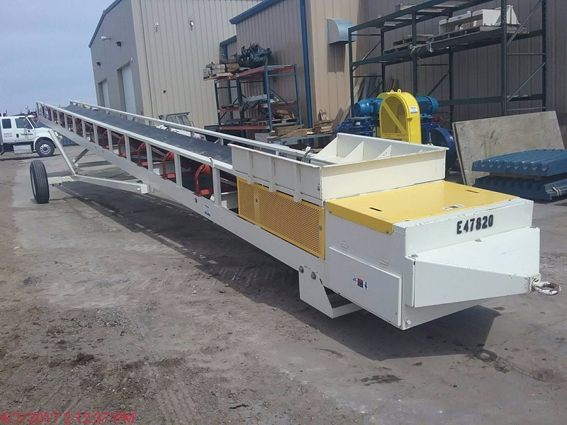 2016 Superior 36X60STKP Conveyor - Stacking For Sale