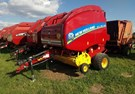Baler-Round For Sale:  2015 New Holland RB460