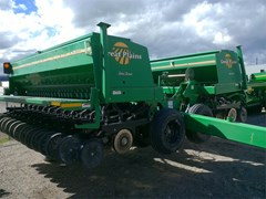 Grain Drill For Sale 2007 Great Plains 2S2600