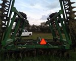 Disk Harrow For Sale: 2007 Great Plains 4333DH