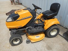 Zero Turn Mower For Sale 2011 Cub Cadet i1042 , 18 HP