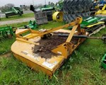 Rotary Cutter For Sale: 2010 Woods BB720X