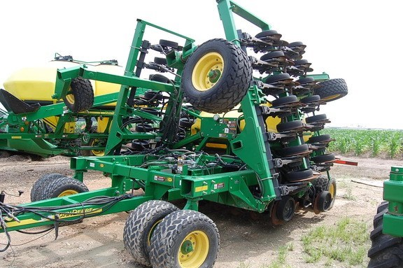 2011 John Deere 1990 Air Drill For Sale