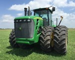 Tractor For Sale: 2011 John Deere 9530, 475 HP
