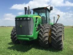 Tractor For Sale:  2011 John Deere 9530 , 475 HP
