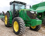 Tractor For Sale: 2013 John Deere 6170R, 170 HP