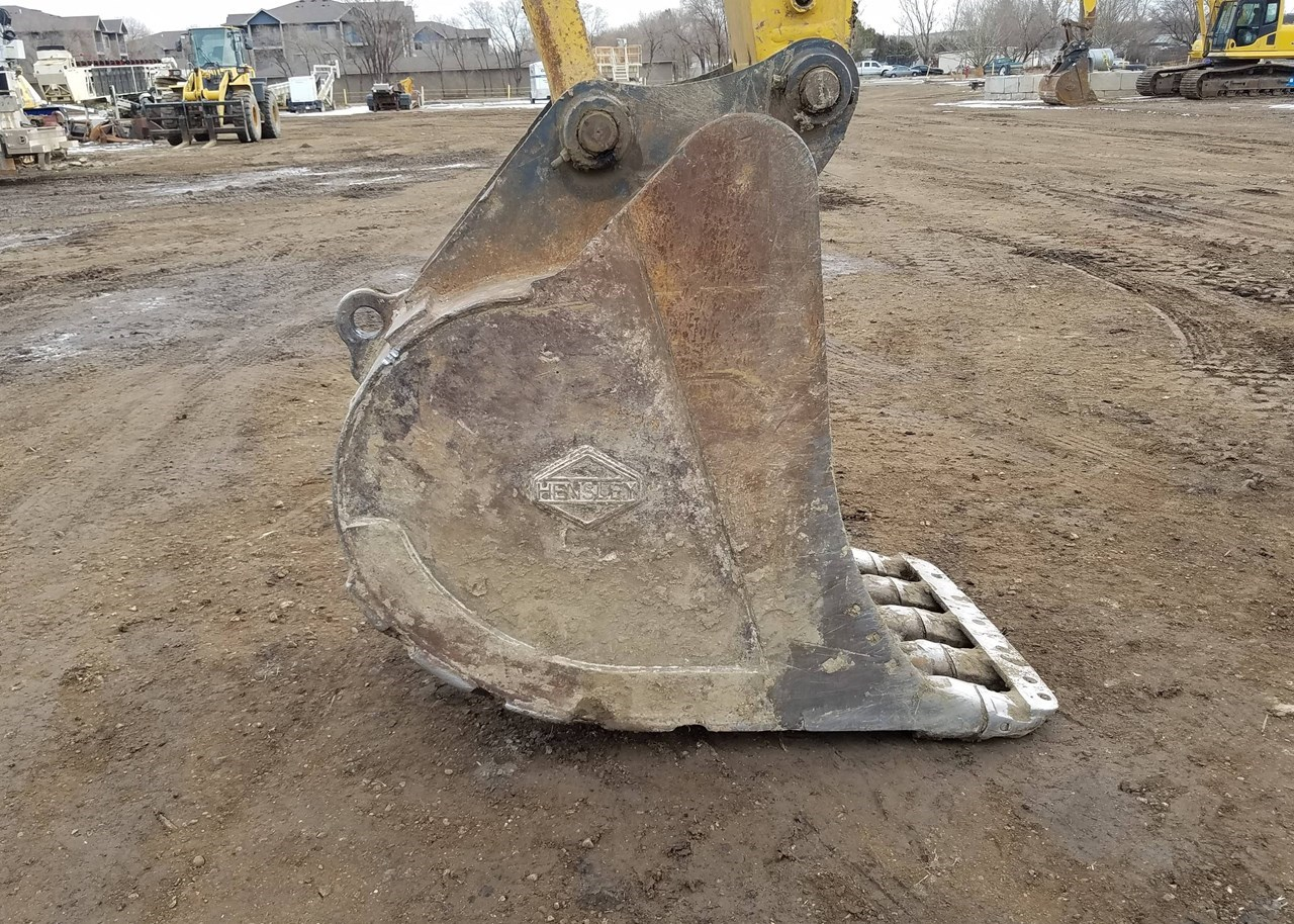 2014 Hensley PC240GP36 Excavator Bucket For Sale