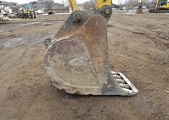Excavator Bucket For Sale:  2014 Hensley PC240GP36