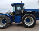 Tractor For Sale: 1995 Versatile 9280, 250 HP