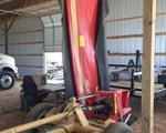 Disc Mower For Sale: 2014 Vicon 232