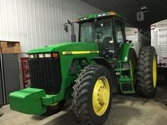 Tractor For Sale:  1997 John Deere 8400 , 225 HP