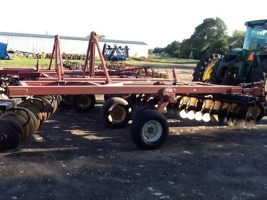 2005 Sunflower 1434-26 Disk Harrow For Sale