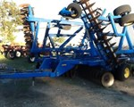 Disk Harrow For Sale: 2011 Landoll 6230-33