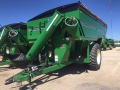 Grain Cart For Sale 2015 Unverferth 1317