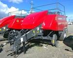 Baler-Square For Sale: 2014 Massey Ferguson 2270