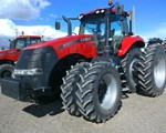 Tractor For Sale: 2015 Case IH MAGNUM 310 CVT, 265 HP