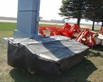 Disc Mower For Sale: 2008 Kuhn GMD600