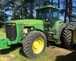 Tractor For Sale: 1995 John Deere 8400, 225 HP