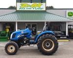 Tractor For Sale: 2004 New Holland TC45DA, 45 HP