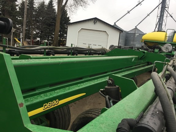 2010 John Deere DB90 Planter For Sale